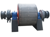 Made to Order Conveyor Pulleys